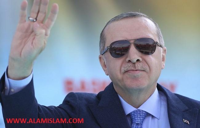 Ujian politik Erdogan dan sikapnya saat menghadap lawan dan kawannya.