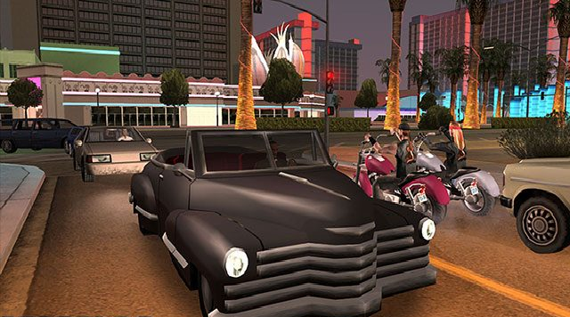 Download GTA San Andreas Game PS3 ISO Gratis