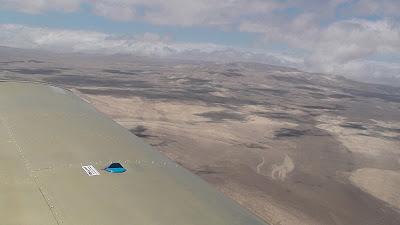 PERÚ - Deserto de Ica