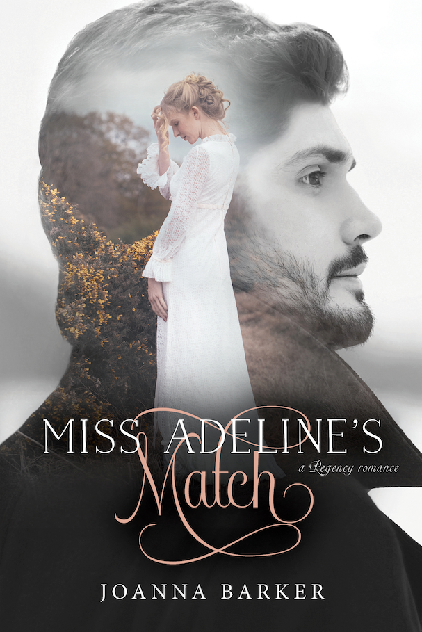 I Love to Read and Review Books :): Miss Adeline's Match
