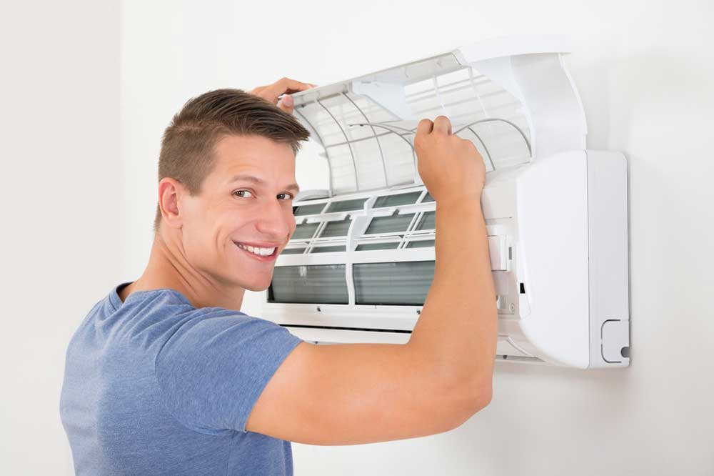 Air Conditioning Installation Expert