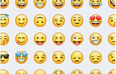 emojis e moticons uso em processos judicial advogado