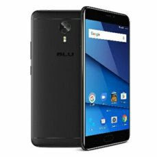 Here goes the complete specifications of new Blu Vivo 8 smartphone