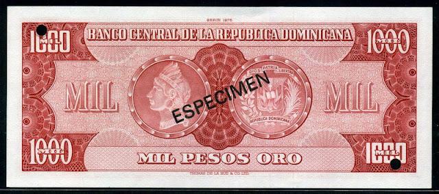 mil pesos oro