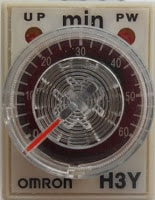 TDR 220 V / 2-60 menit