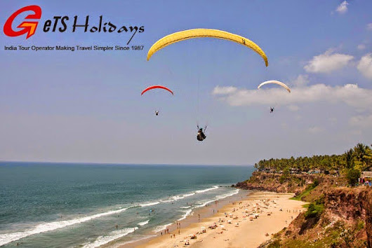 Your next Destination- Varkala beach and Alleppey backwaters