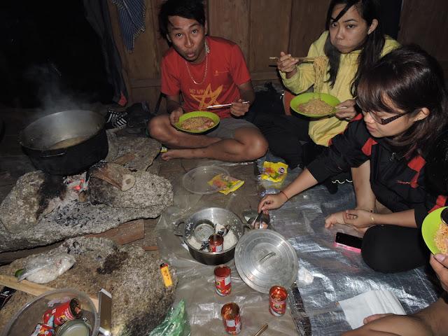 DSCN9751 Có một Campuchia rất khác, hành trình trekking leo đỉnh núi cao nhất Campuchia
