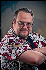 Jeff Grubb's Grubb Street page