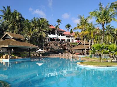 liburan di bintan lagoon resort, lagoi, bintan kepulauan riau, ruziana, unizara