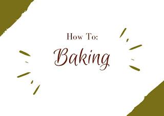 """""""Baking""""/"""