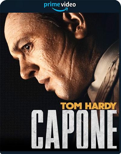 Capone - Fonzo (2020)