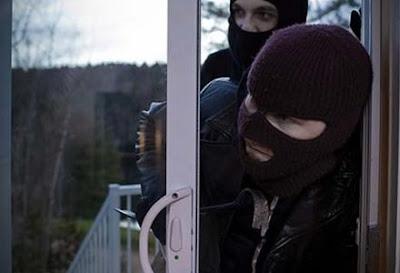 Εξιχνιάστηκαν δύο περιπτώσεις διαρρήξεων - κλοπών από σπίτια