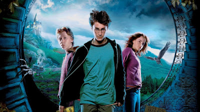 Saga Harry Potter chega ao streaming do Telecin - Harry Potter e o Prisioneiro de Azkaban