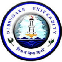 Dibrugarh University Question Paper