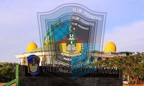 Universitas Terbaik, Universitas Muslim Indonesia