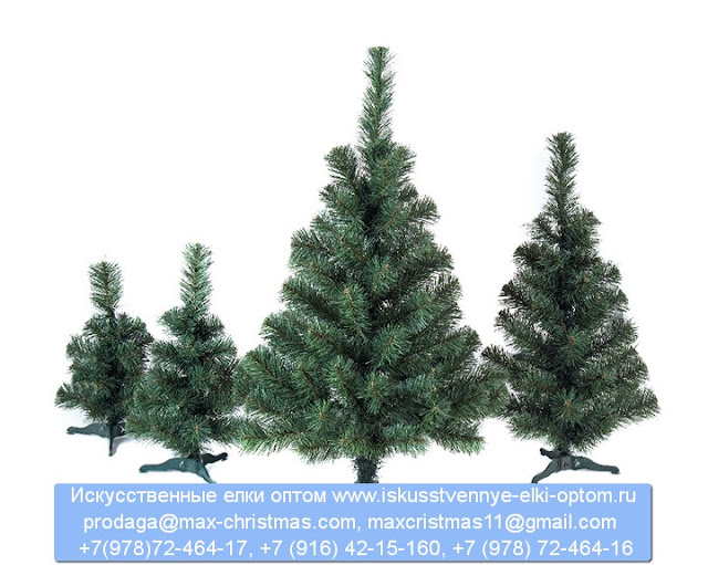 Магазин искусственных елок