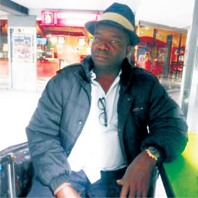 Wherever Gov. Udom goes we'll go – Obong Godwin Ekpo