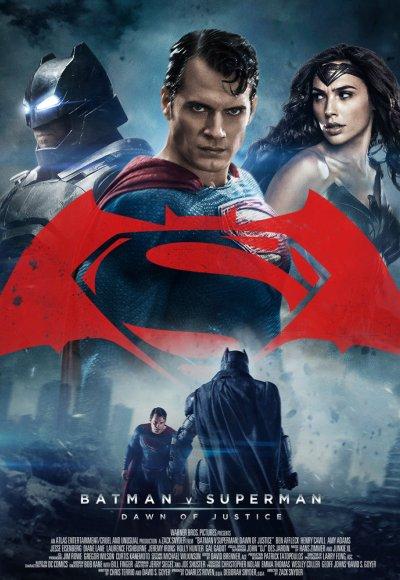 Batman V Superman Movie4k