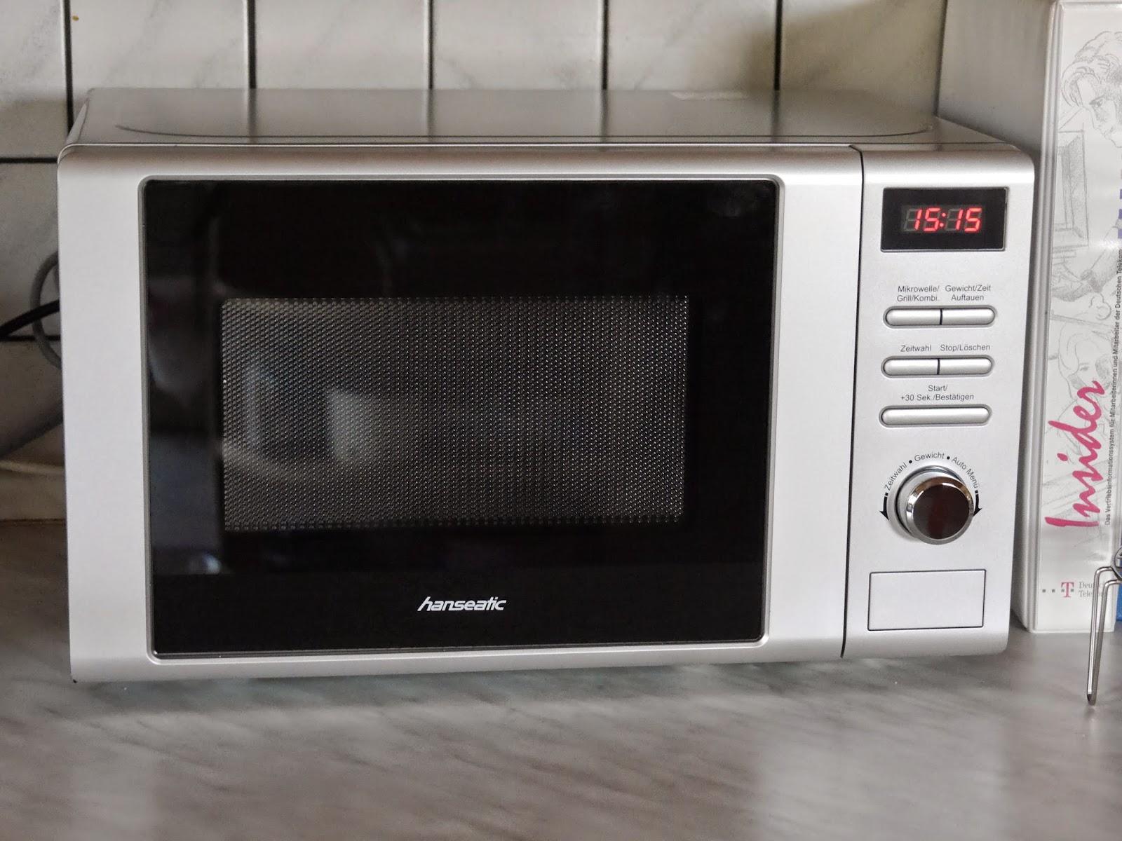 suppe auftauen mikrowelle