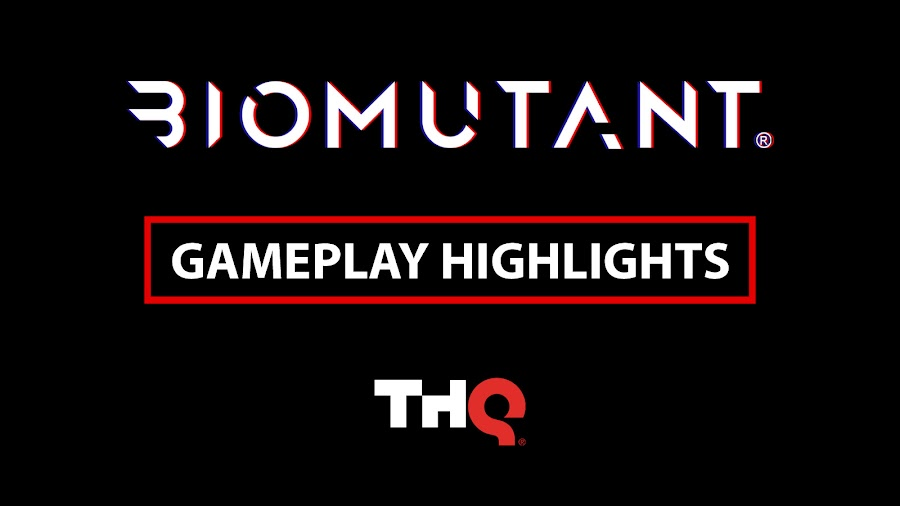biomutant new gameplay thq