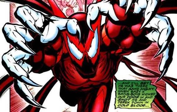 Asal-Usul dan Kekuatan Hybrid, Gabungan Empat Symbiote Life Foundation