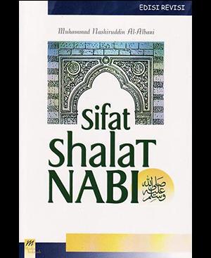 Sifat Shalat Nabi Nashiruddin Al-Banni