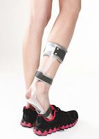 Tynor Foot Drop Splint Right-Left