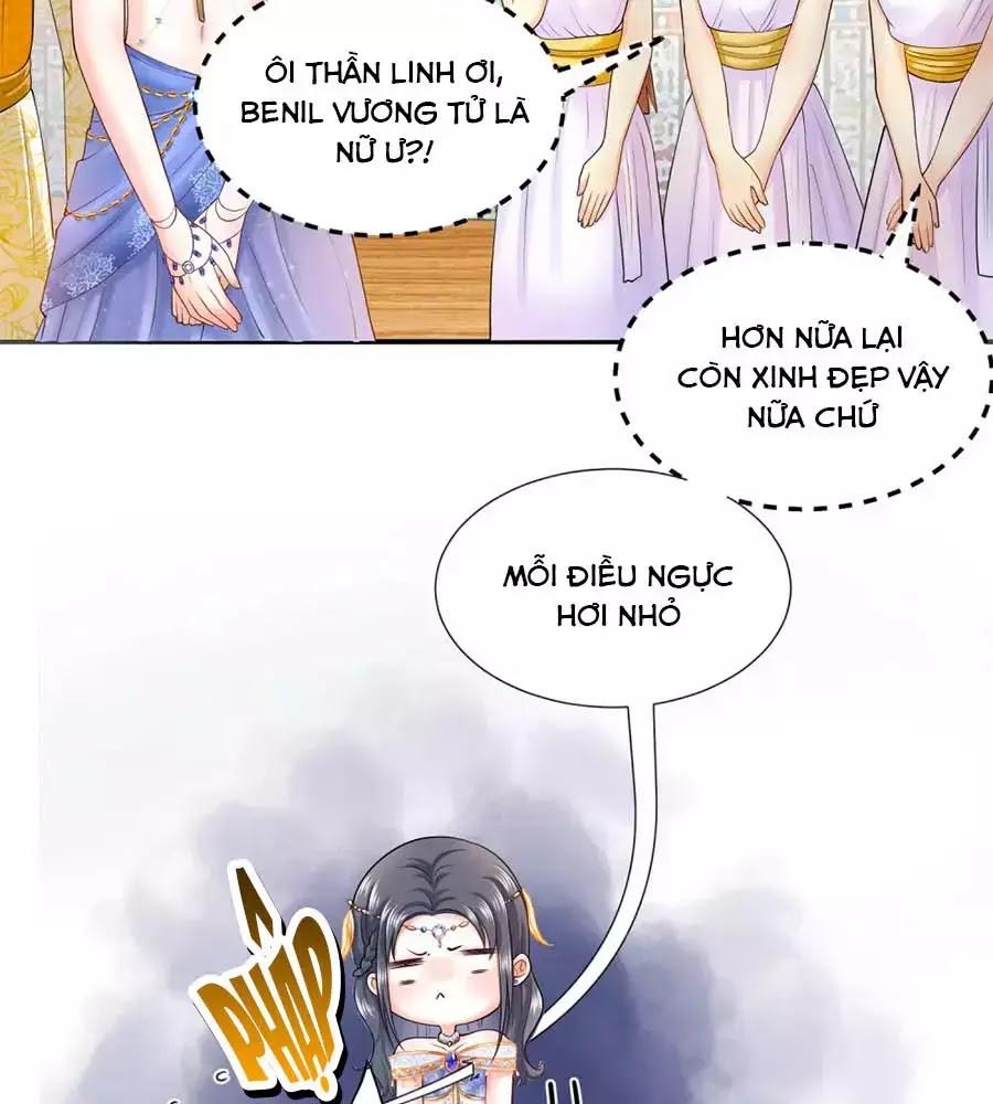 Sủng Hậu Của Vương chap 14 - Trang 2