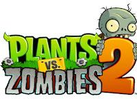 Plants vs. Zombies 2 Apk v5.3.1 Mod (Unlimited Coins/Gems/Keys)