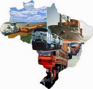 Transporte no Brasil