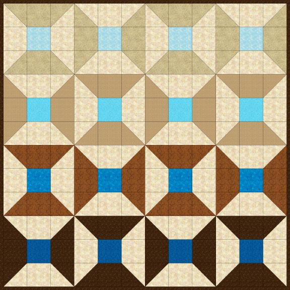 Simple Quilt Block Patterns 171 Patterns