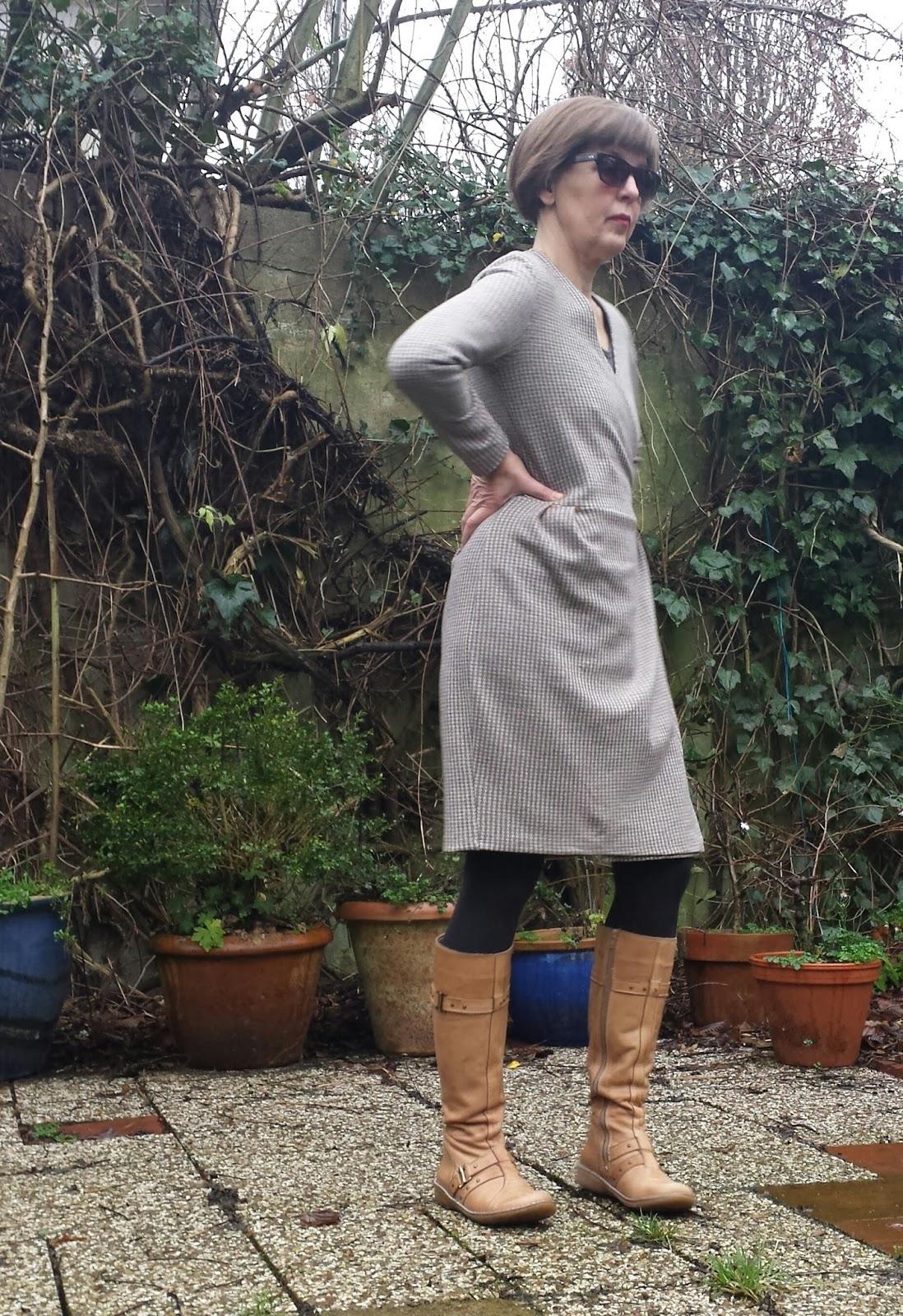 Bunte Kleider Die Ersten Kleider 2016 Olivia Wrap Dress