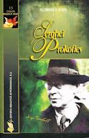 Coperta carte Serghei Prokofiev