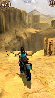 -GAME-Lara Croft: Relic Run
