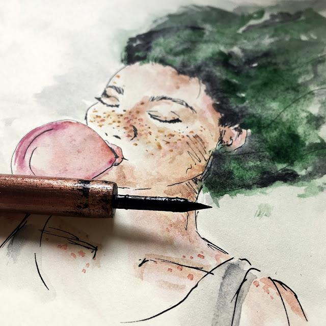 Jak być kreatywnym na co dzień, kreatywność jest dla każdego - sprawdź jak ją pobudzić na www.any-blog.pl