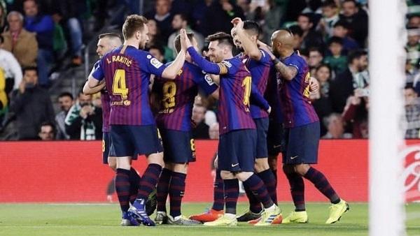 تعرف على مهاجم برشلونة الجديد