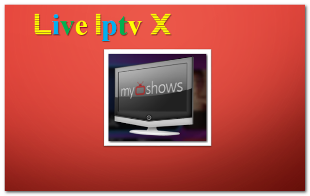 MyShows.ru (Service) TV shows addon