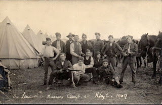 1909, Rhyl