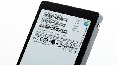 Con 10.000 Dólares Ya Puedes Comprar La SSD Samsung De 15 TB