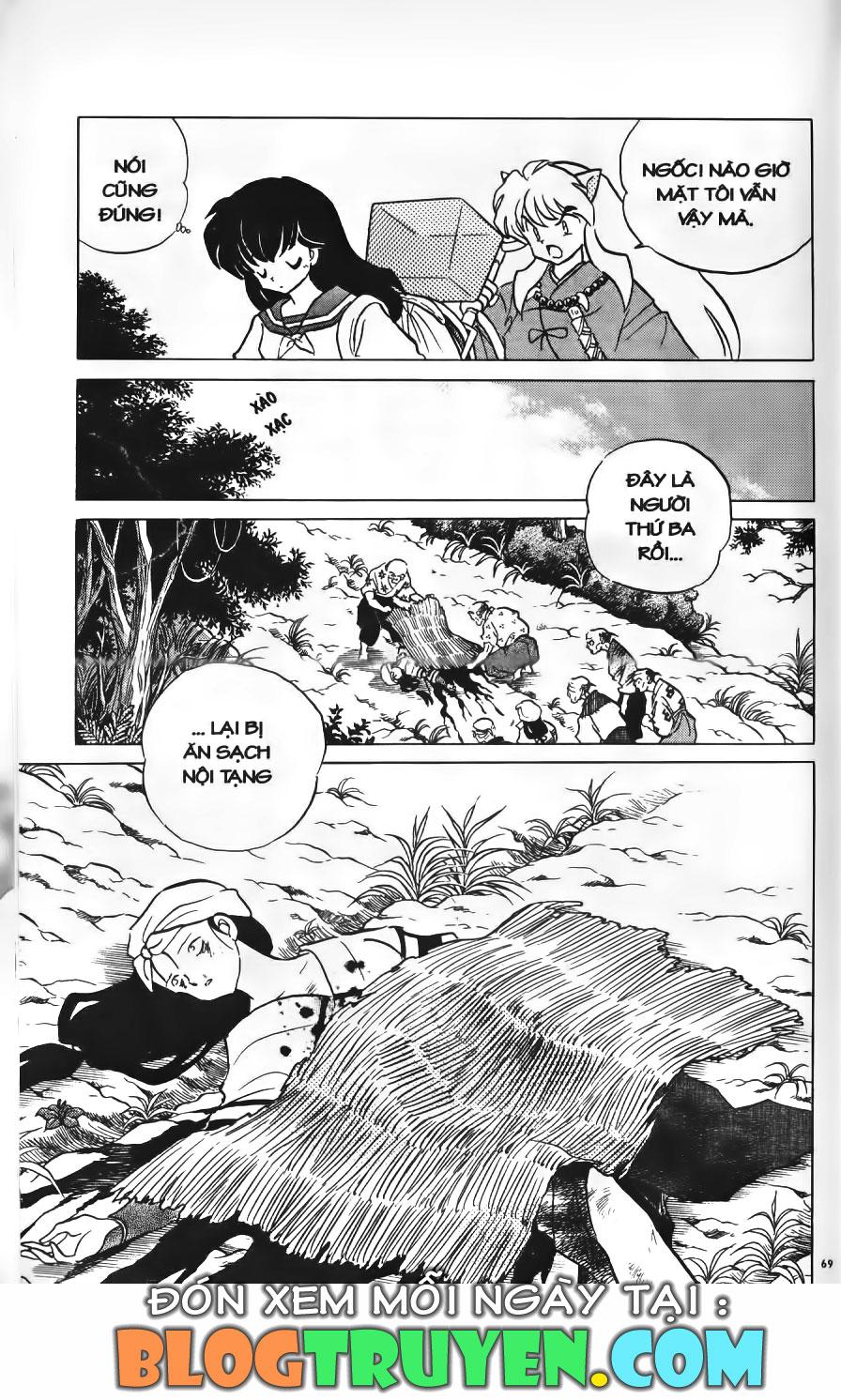 Inuyasha vol 12.4 trang 10