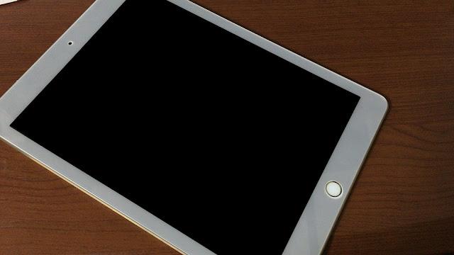 Smart Keyboard、Apple Pencilは使わないけど、iPad Pro9.7に変えるべき?