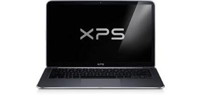 Dell XPS 13 L321X Driver Free Downloads