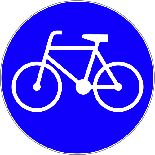 Rowerem przez Bydgoszcz