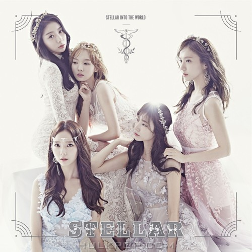 STELLAR – Stellar in to the world – EP