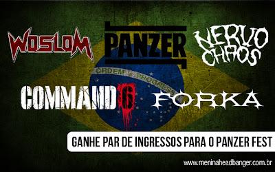 Panzer Fest