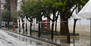 Ελεύθερος με όρους ο 35χρονος που κατηγορείται για το φόνο του 52χρονου ρομά