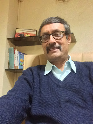 Rajnish Mathur – Author Interview – Family, Writing, Scotch and Golf