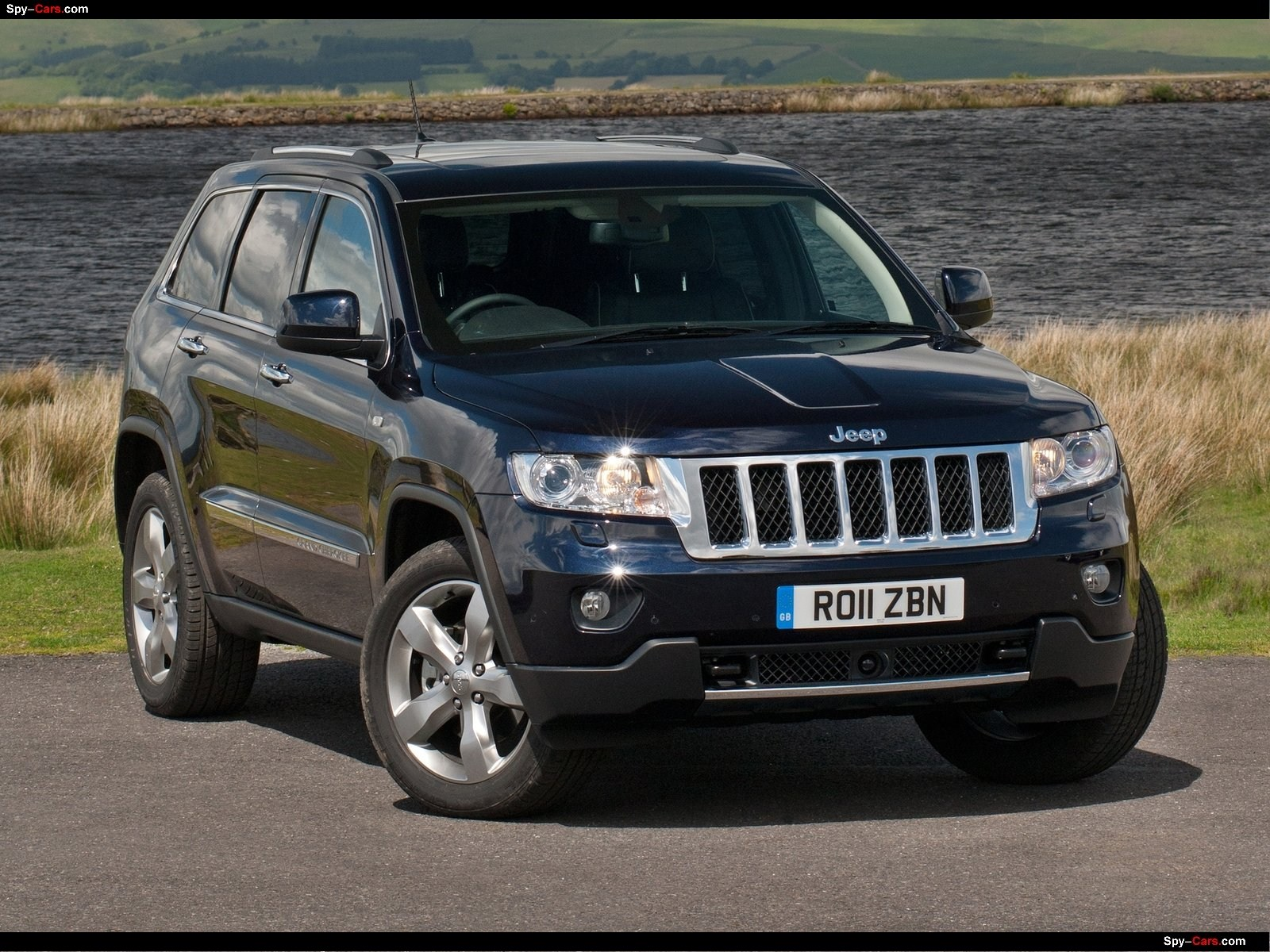2011 jeep grand cherokee uk version jeep autos spain. Black Bedroom Furniture Sets. Home Design Ideas