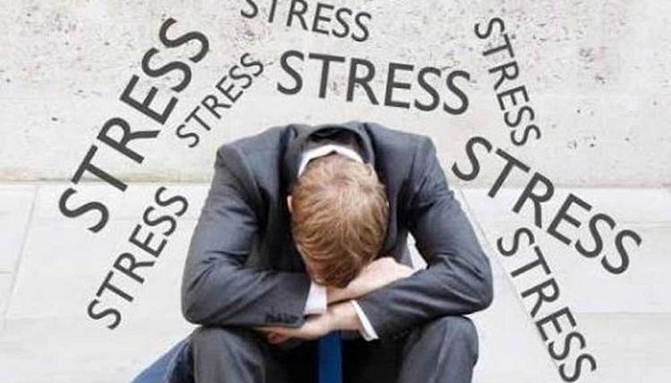 Ternyata, Karyawan Bank Mengalami Tingkat Stres yang Tinggi