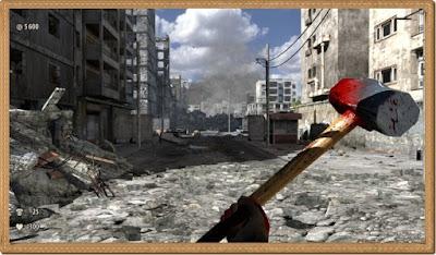 Serious Sam 3 PC Games Gameplay